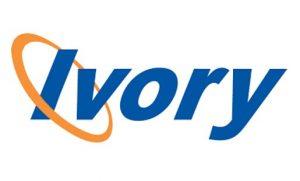 אייבורי ivory לוגו
