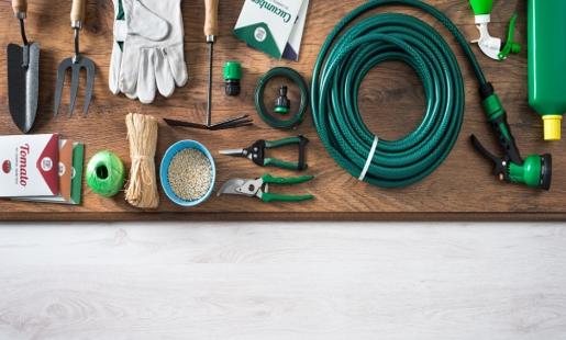 מוצרים לגינה יום הרווקים