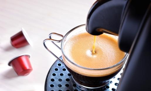 מכונות קפה וקפסולות יום הרווקים